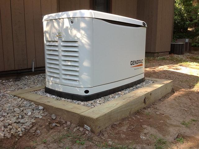 Generac Standby Generator