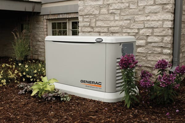 Best Standby generator could be a Generac?