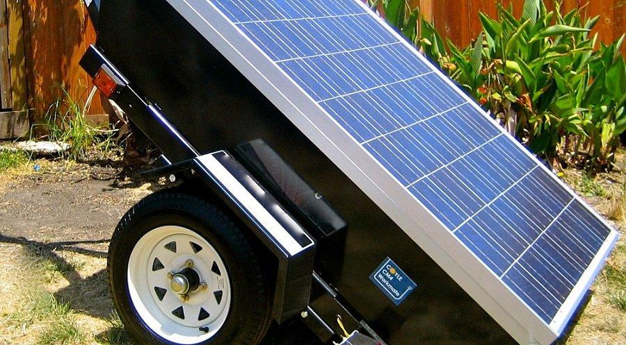 10PowerUp best solar generator