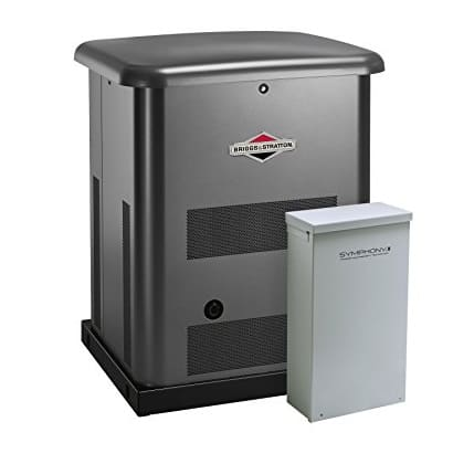 Briggs & Stratton 40450 10,000-Watt System