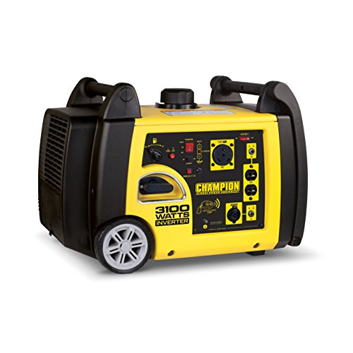 The Champion75537i Generator