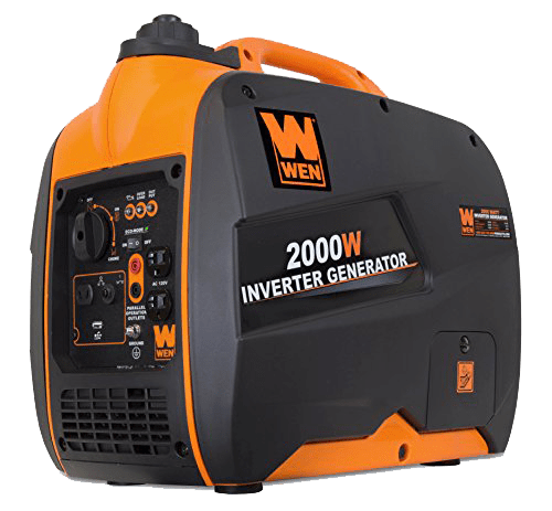 The Wen 2000W: A Super Quiet Carb Compliant Generator