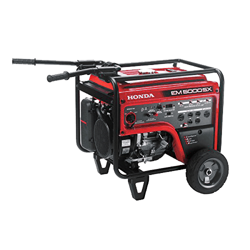 Best Portable Generators: Reviews & Buyer's Guide
