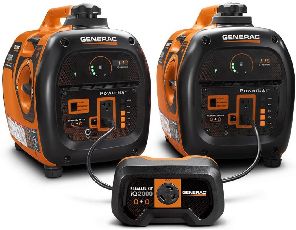 If you need more power it's important you know How To Connect Two Generators In Parallel - generac parallel kit