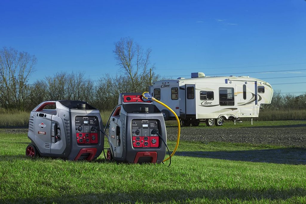 If you need more power it's important you know How To Connect Two Generators In Parallel