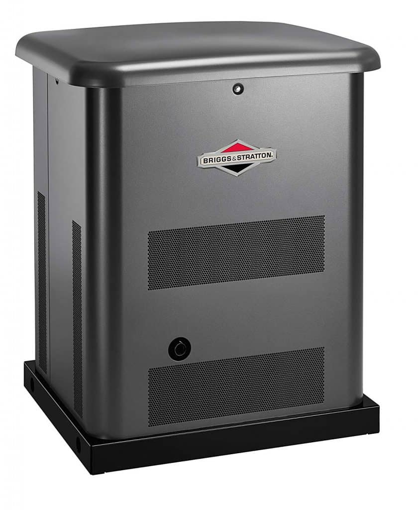 Briggs & Stratton 40445 8000-watt