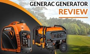 Best Generac Generators SB
