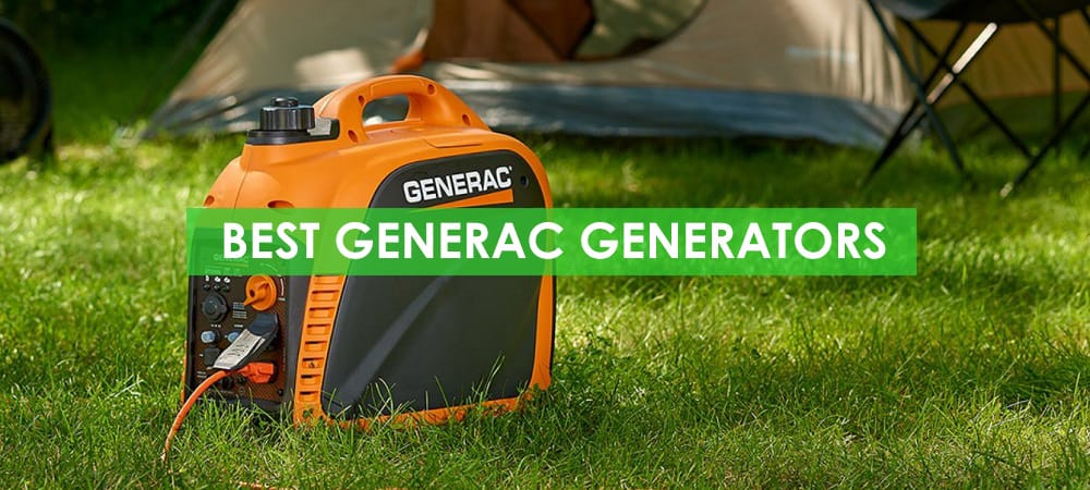 Best Generac Generators