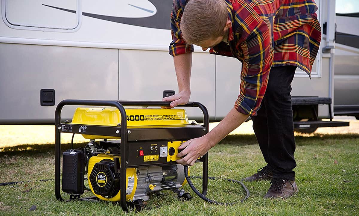 Accessories to Help You Get the Most Out of Your Portable Generator