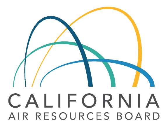 California Air Resources Board (CARB) logo