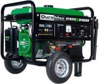 DuroMax Generador