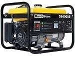 DuroStar DS4000S quiet generators
