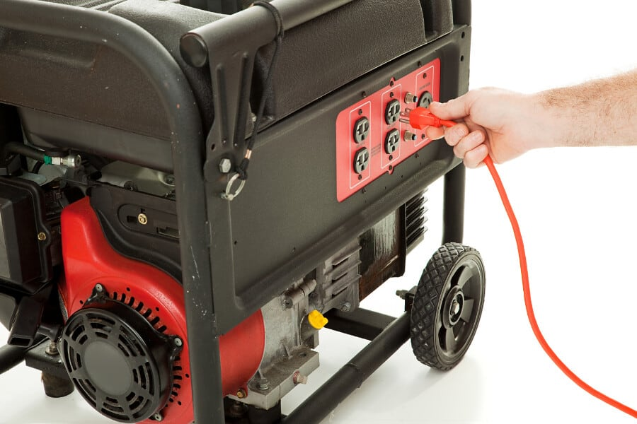 Portable Generator For Camping