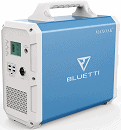 MAXOAK Portable Power Station BLUETTI EB150