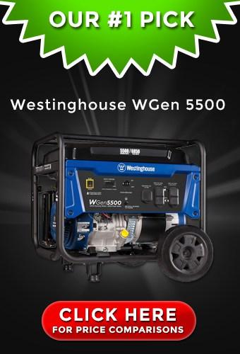 Westinghouse WGen 5500 1st pick