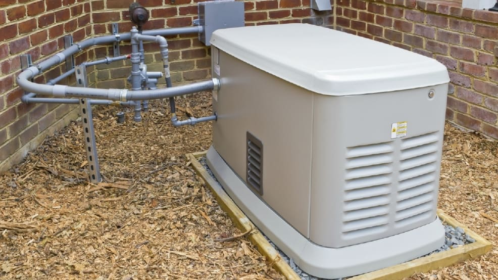 Where Is The Best Place To Install A Standby Generator?