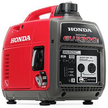 honda eu2200 generator